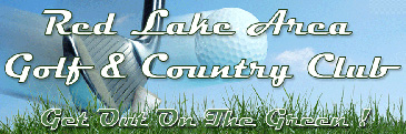 Red Lake Golf Course
