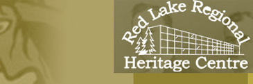 Red Lake Regional Heritage Centre